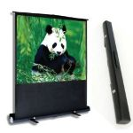 "60"" Pull Up Projection Screen"