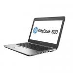 """HP 820 G3 i5 6300U 8GB 256gbSSD 12.5"""" LCD"""